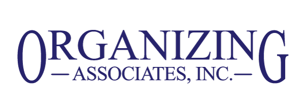 Organizing Associates