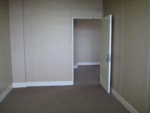 """Before"" Conference Room"