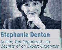 Stephanie Denton